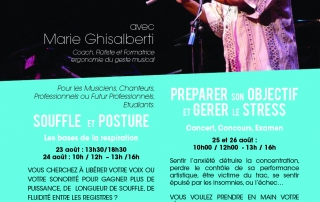 FLYER TRAINING MUSICIENS pour Web